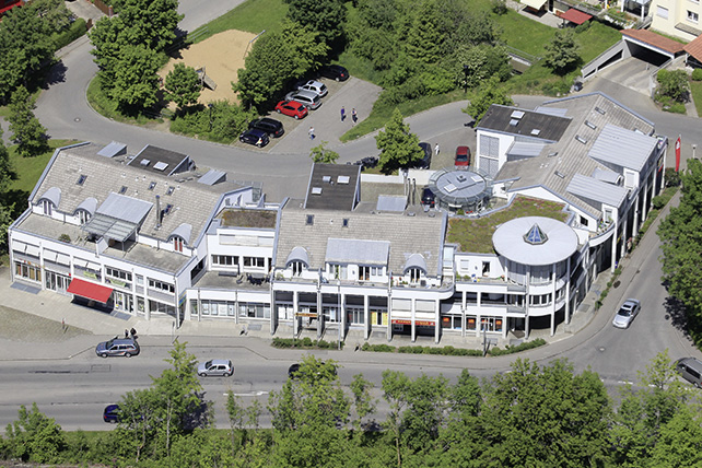 Kanzleistandort Bad Waldsee