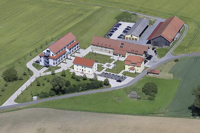 Kanzleistandort Boxberg-Seehof