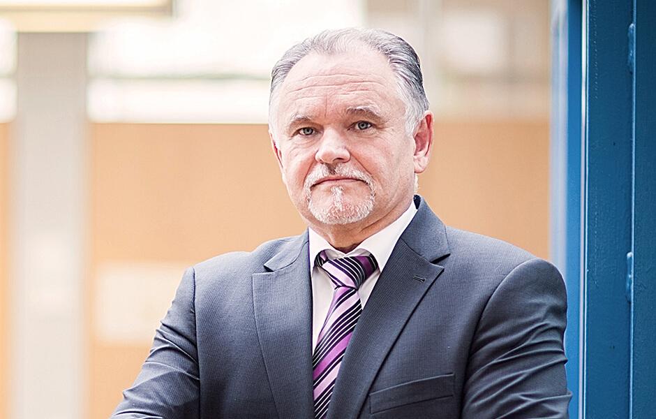 Harald Susset