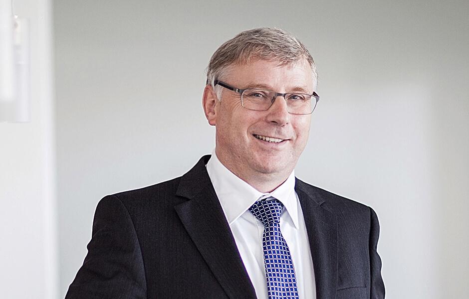 Martin Weiler