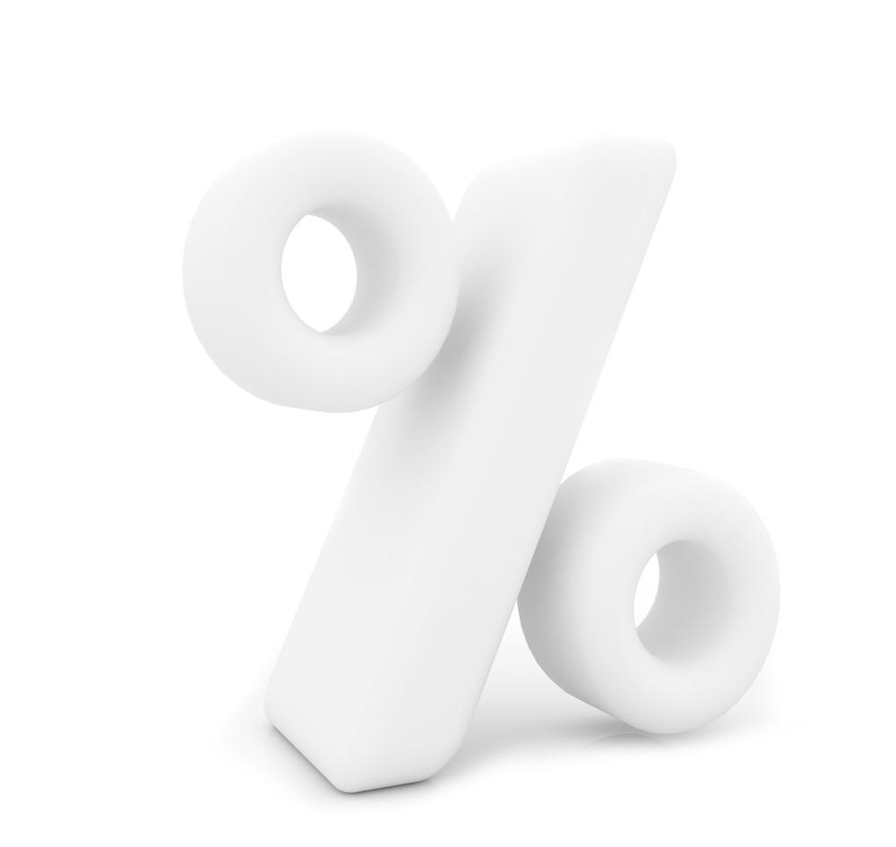 Prozent 3D